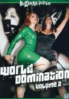 domination world dvd